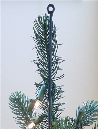 Tree Topper Extension Kit
