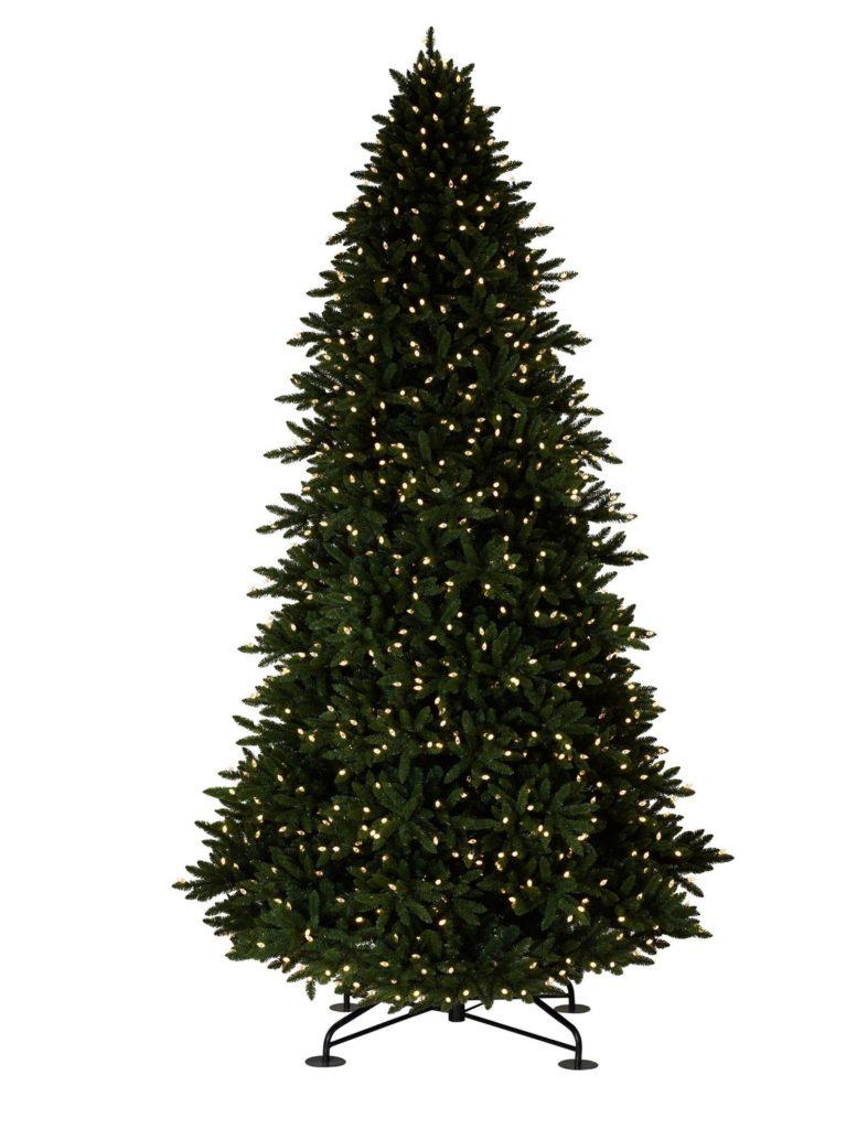 Rockefeller Pine