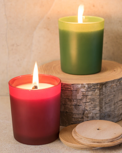 Italian Scented Candles