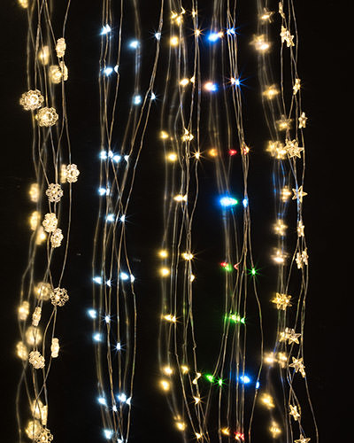 Balsam Hill's LED Fairy String Lights