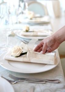 Balsam Hill_Mothers Day Brunch_Table Setting by Rosen Georgiev