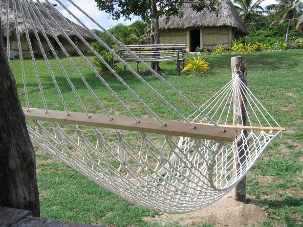 Balsam Hill hammock
