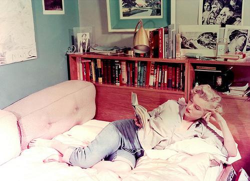 The Classy Marilyn Monroe