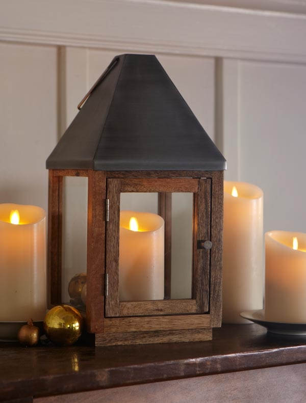 Balsam Hill's Flameless Candles