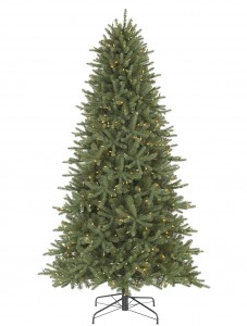 Grandview Fir Artificial Christmas Tree