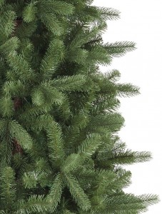 Hailey Spruce Artificial Christmas Tree