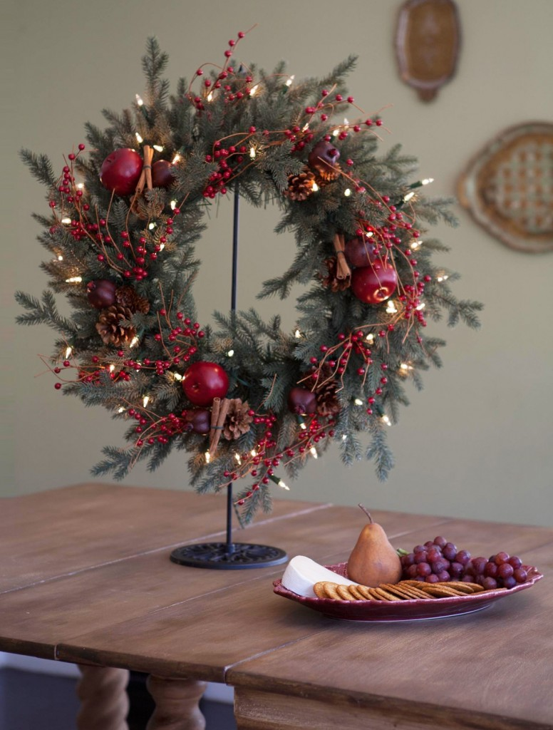 Tabletop Decor Ideas For The Christmas Season Balsam Hill