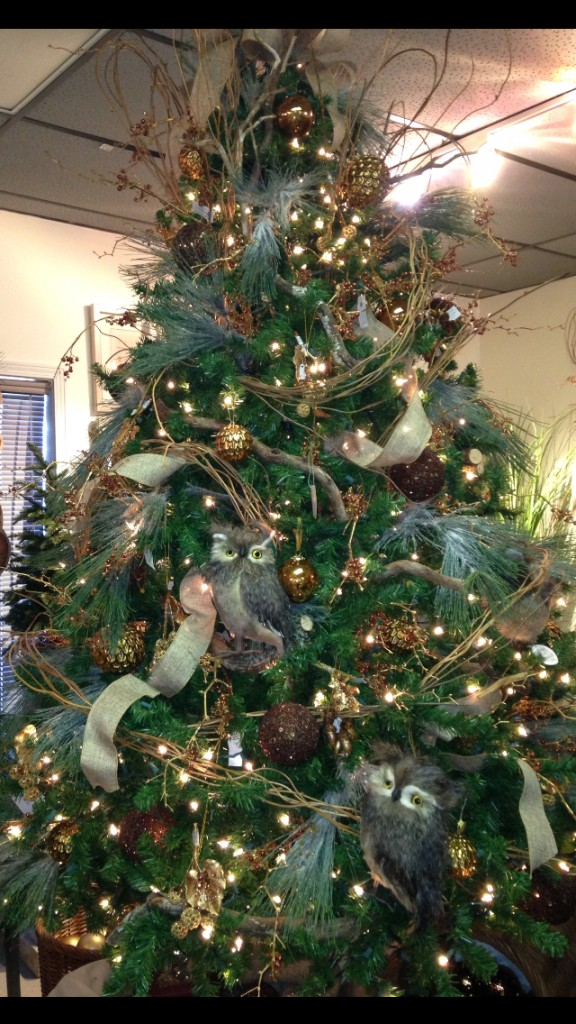 Decorated Christmas Tree Not Taking Water : How to choose the perfect artificial christmas tree