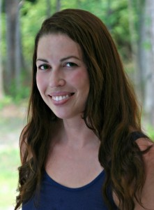 Balsam Hill interviews Melissa of The Happier Homemaker for Mother's Day