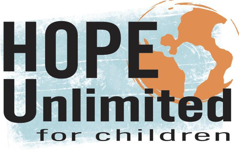 Hope Unlimited for Children