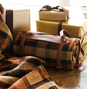 Pendleton Throw Blanket from Balsam Hill