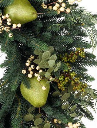 Winter Garden Wreath by Balsam Hill