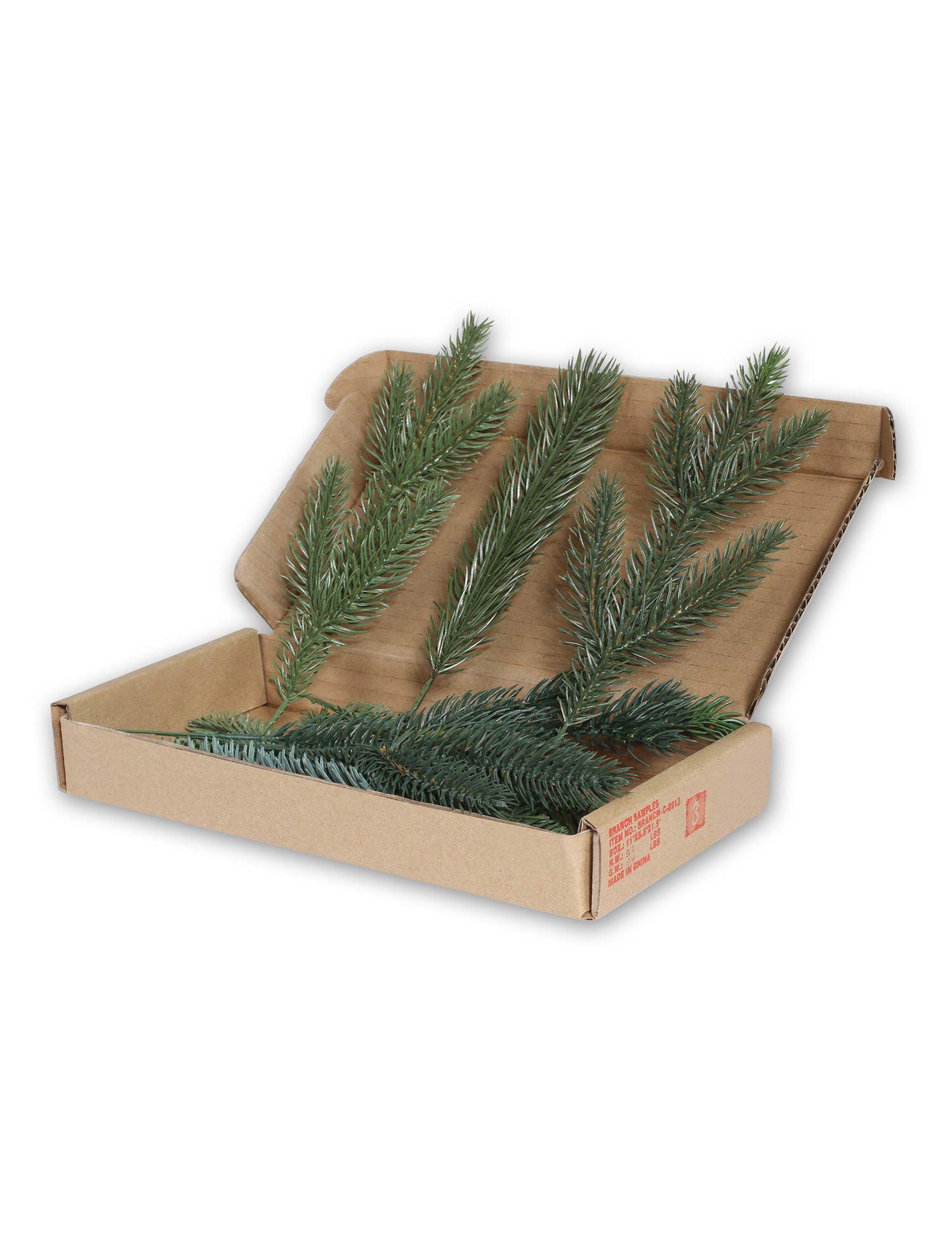 Balsam Hill Small Branch Sample Kit