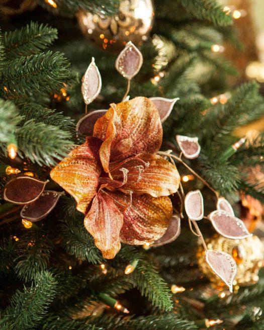 Gramercy Park Amaryllis Floral Sprays