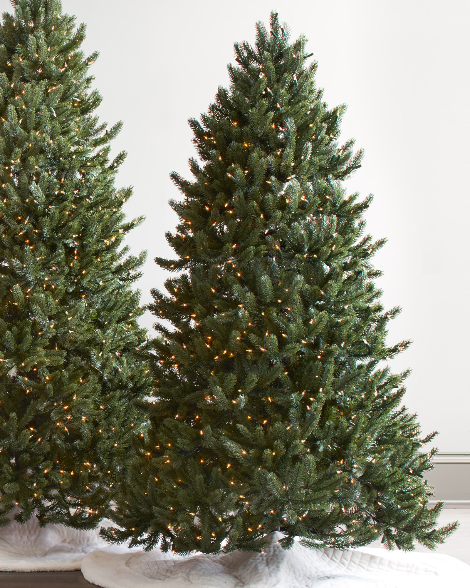 Why Is There A Christmas Tree: The Advantages Of An Artificial Christmas Tree Balsam Hill
