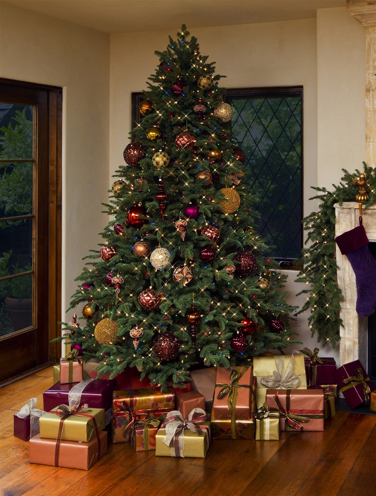Christmas Tree Setup Instructions : My balsam hill christmas tree archives page of