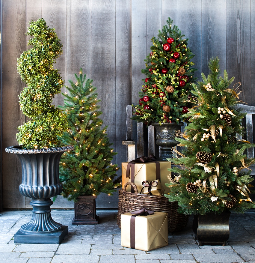 Best Way To Store Artificial Christmas Tree