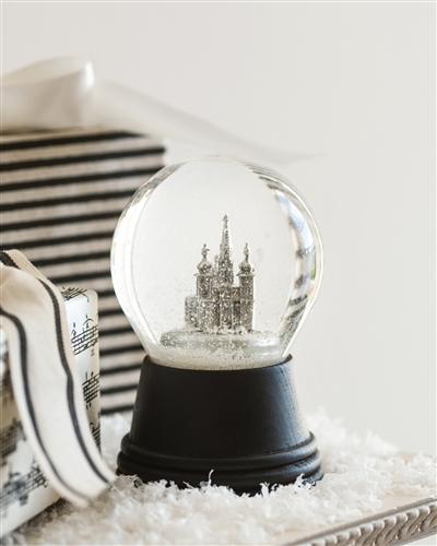 Original Vienna Basilica Snow Globe