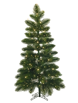 Majestic Pine Artificial Christmas Tree by Balsam Hill - Majestic Pine Tree: The Splendor Of Nature Balsam Hill Artificial