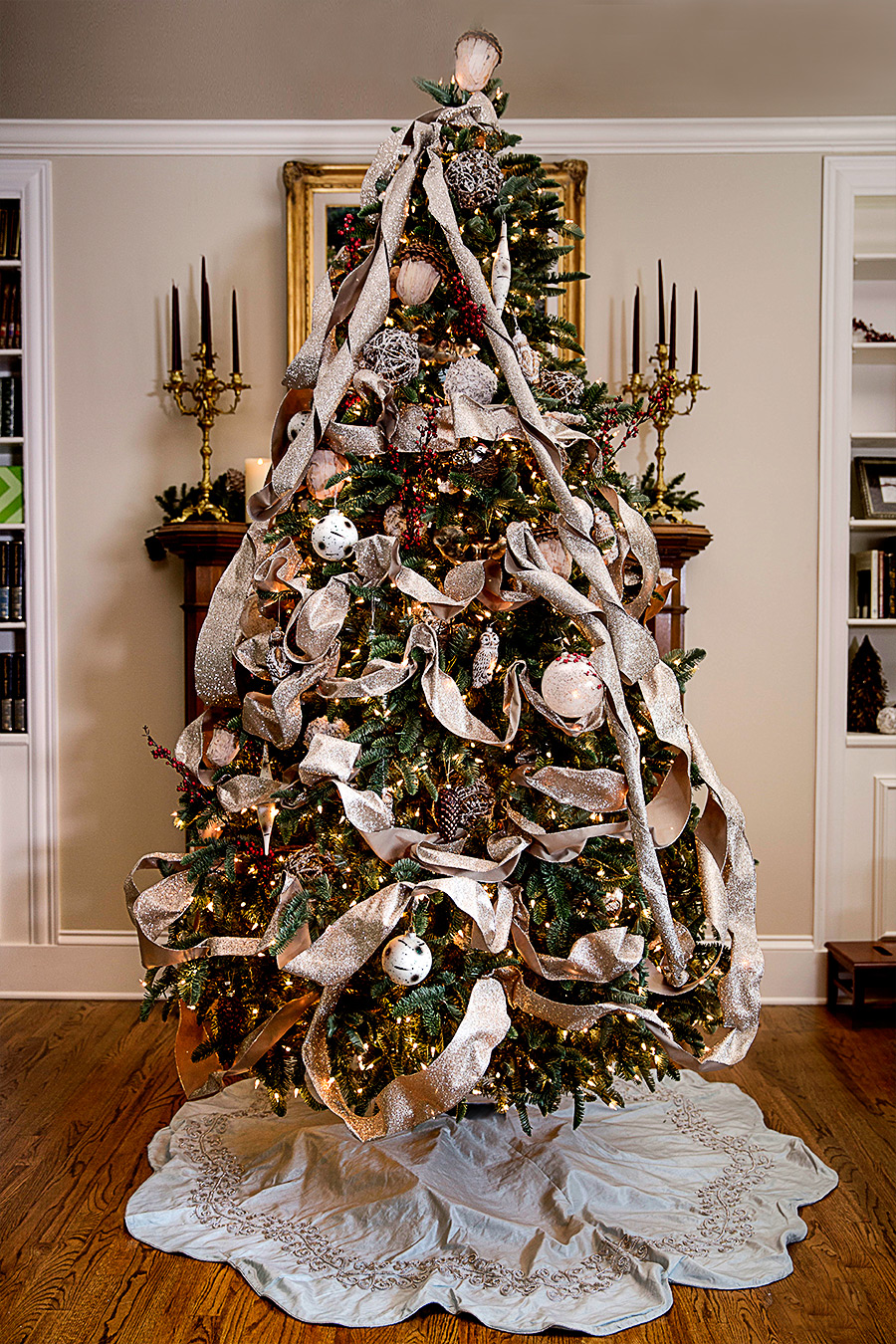 We're Giving Christmas Away Balsam Hill Artificial