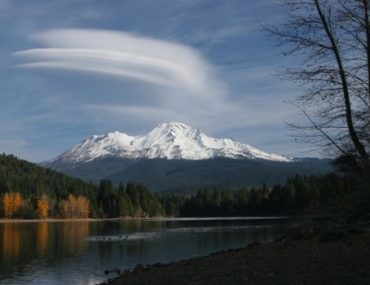 The Beauty and Majesty of Mount Shasta