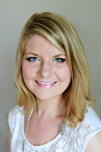 Headshot of Lauren Shaver of Bless'er House