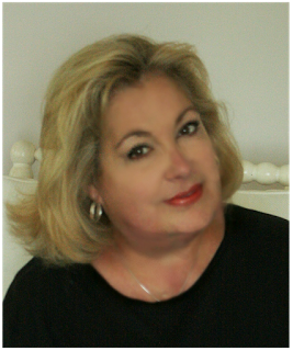 Headshot of Yvonne Pratt of StoneGable