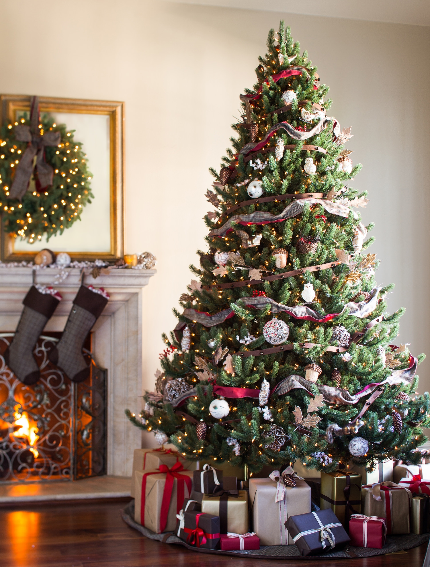Top 5 Most Realistic Christmas Trees | Balsam Hill ...