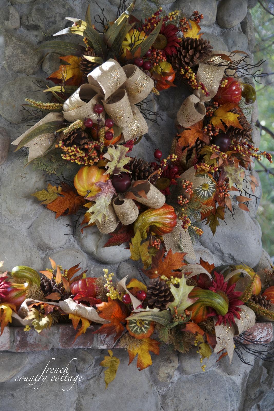 Decorating for Fall   Balsam Hill Blog Balsam Hill ...