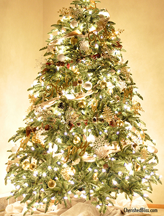 Balsam Hill Shasta Fir Artificial Christmas Tree