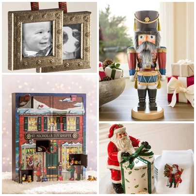 Balsam Hill gift ideas for her