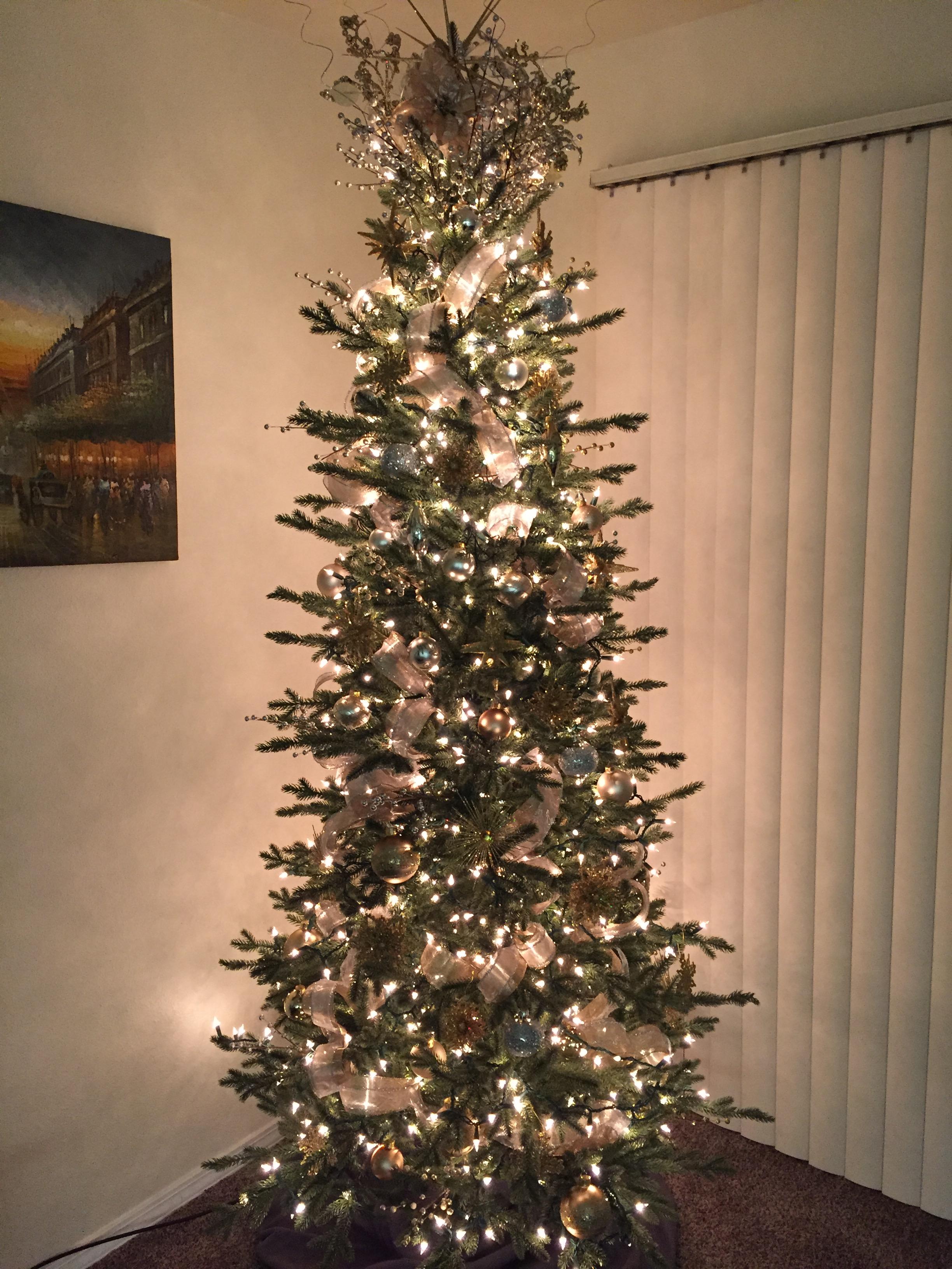 Christmas Trees Balsam Hill