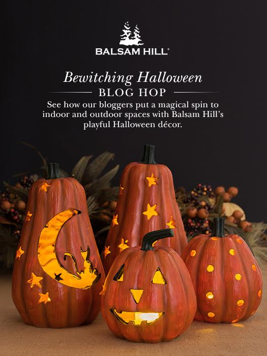 Bewitching Halloween Blog Hop