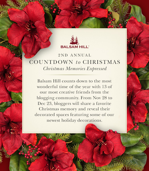 2nd annual Countdown to Christmas