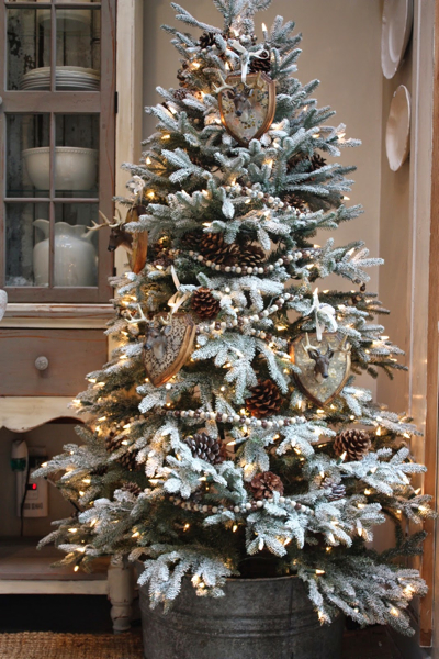 Frosted Fraser Fir 2014 by Melaine of My Sweet Savannah