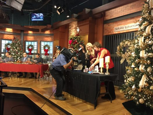 balsam hill visits good day sacramento