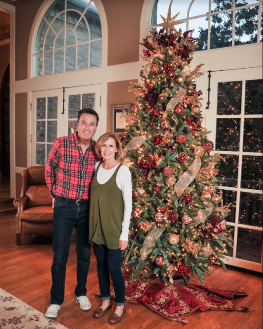 A Balsam Hill Christmas With Amy Grant Amp Michael W Smith