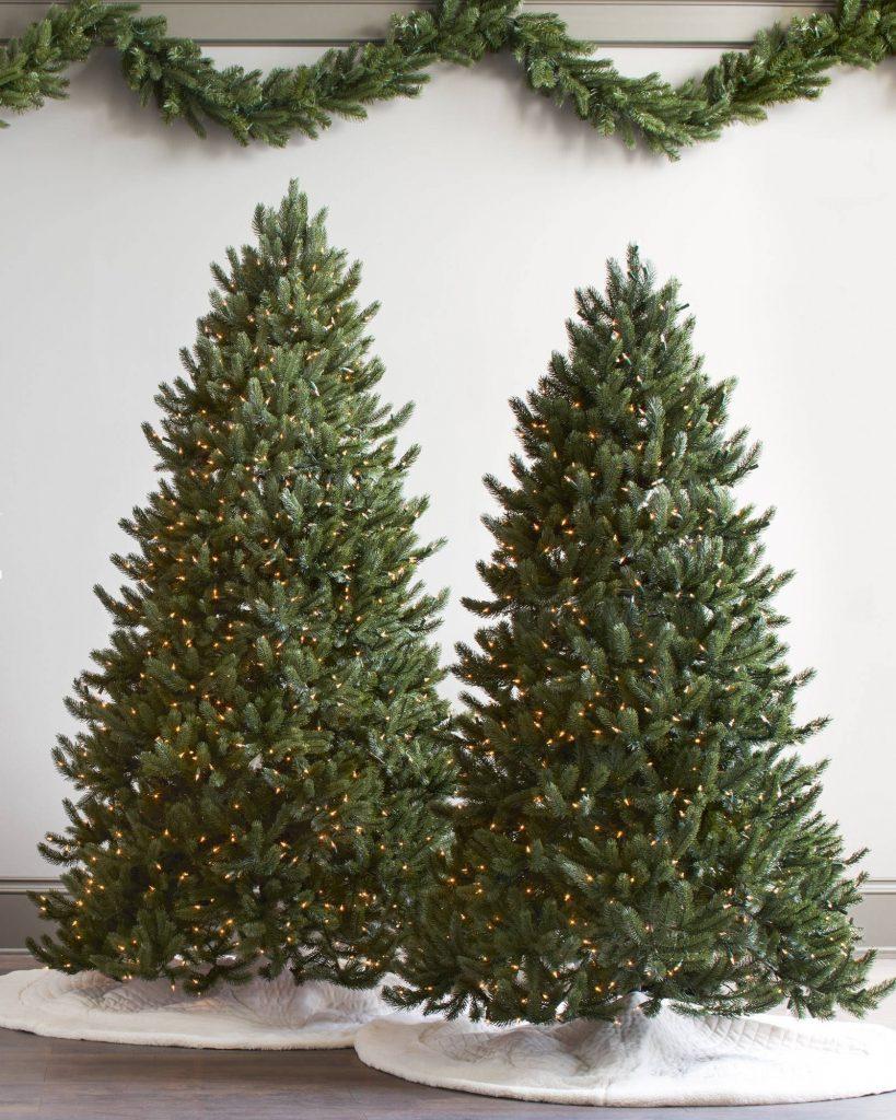 Balsam Hill Vermont White Spruce
