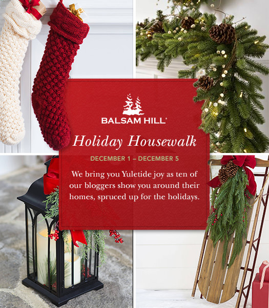 2017 Holiday Housewalk Banner