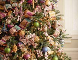 Napa Jewel Ornament Set