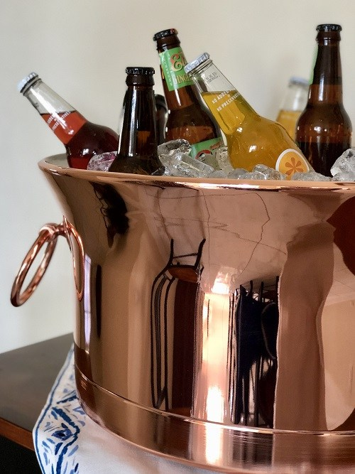 Liberty Double-Walled Beverage Tub