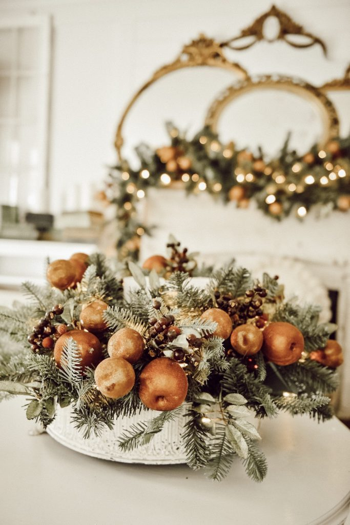 Decor for fall to winter