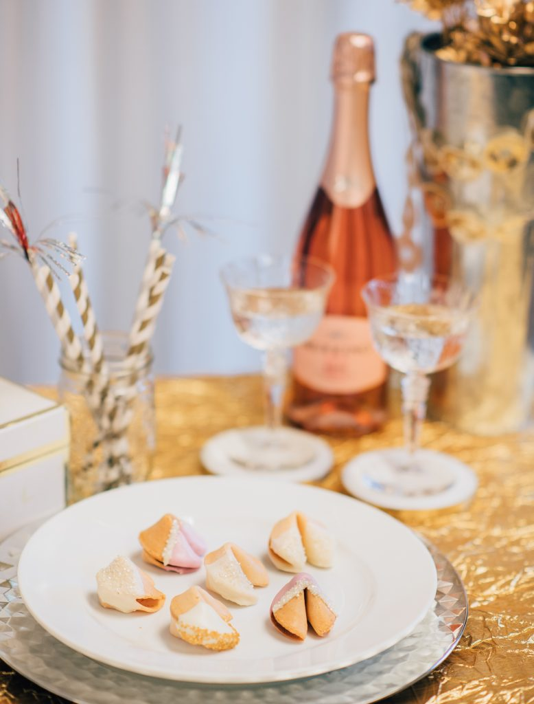New Year's Eve Entertaining Tips by Debbie Macomber