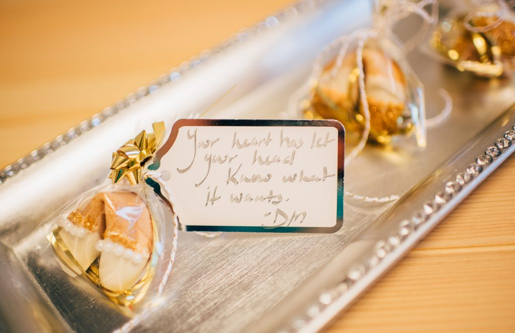 Debbie Macomber's New Year's Eve Entertaining Tips