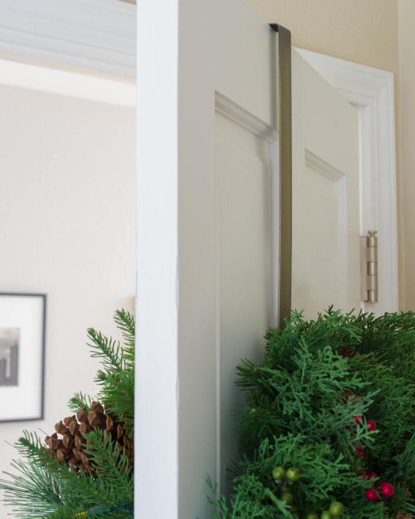 Balsam Hill Double Sided Wreath Hanger