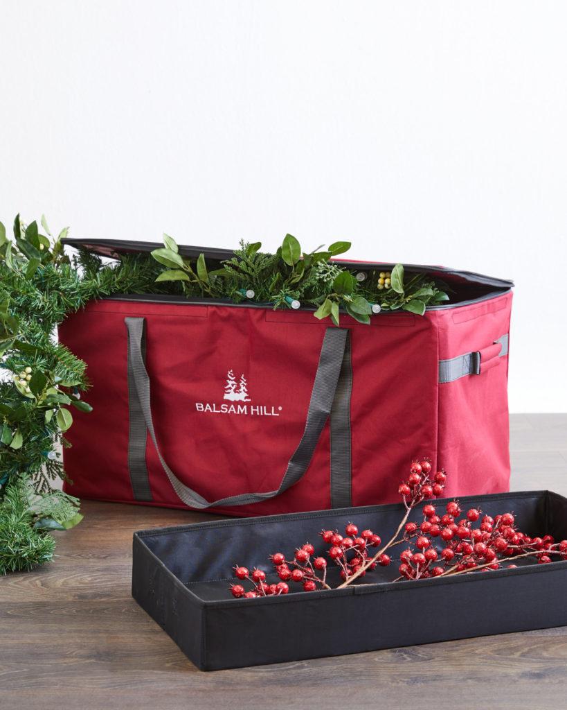 Balsam Hill Multipurpose Storage Box