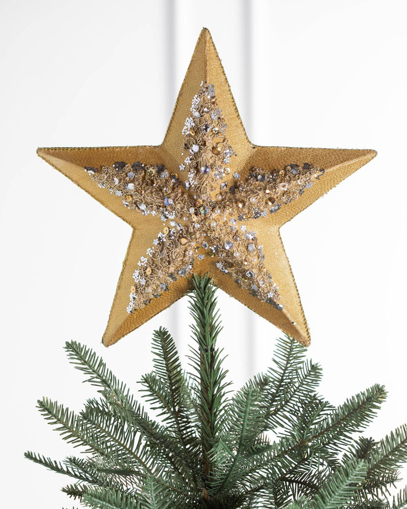 Choosing The Ideal Tree Topper For Your Christmas Tree