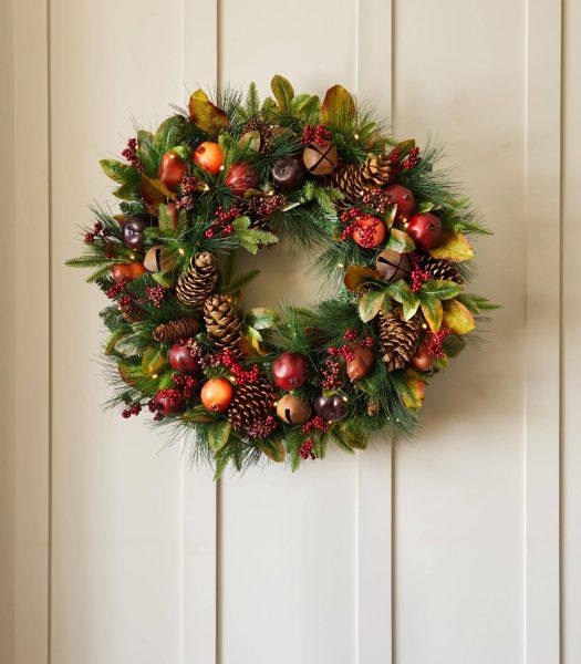 Charlestown Wreath