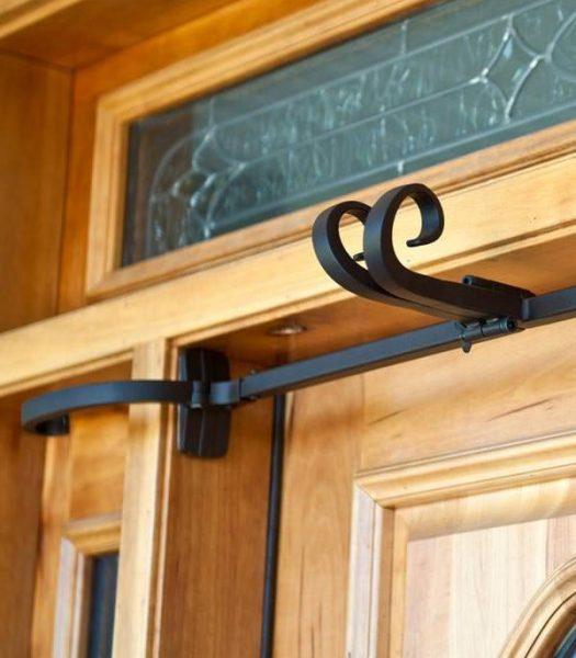 Balsam Hill Single Door Garland Hanger