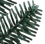 realistic Christmas tree needles